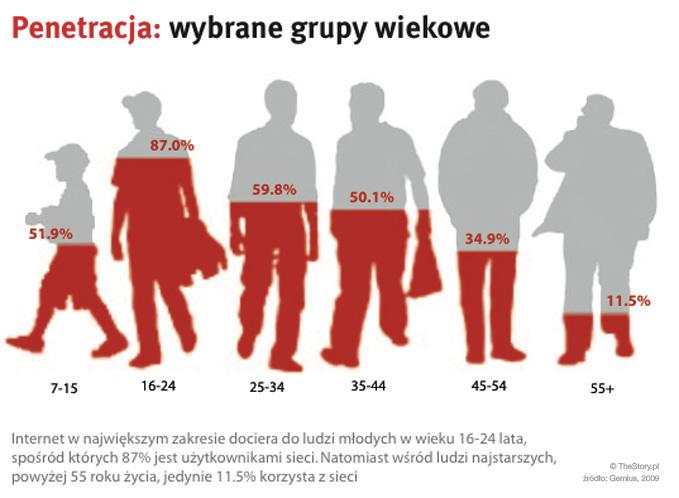 Penetracja internetu w Polsce, TheStory, v.2.0